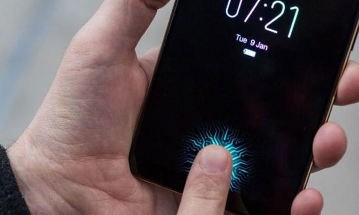 มาแล้ว ! 'Vivo X21' เจ้าแรกที่ใช้การสแกนลายนิ้วมือบนจอ